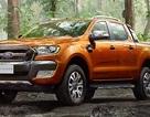 "Toyota Hilux ""trở lại"", Ford Ranger lập kỷ lục"