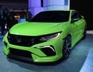 Honda sẽ mang Civic coupé 2016 tới Mỹ đầu tiên