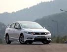 Honda khuyến mại lớn cho bộ phụ kiện Modulo