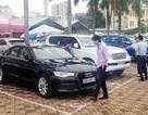Thị trường ôtô trong nước chạy đua với thuế