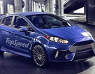 Ford sẽ tăng công suất cho Fiesta RS lên 247 mã lực?