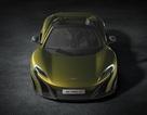McLaren bán sạch 675LT Spider trong hai tuần