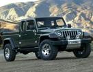 """Jeep chuẩn bị """"tranh phần"""" ở phân khúc bán tải cỡ trung"""