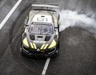 Renault Sport RS 01 Interceptor giả làm xe tuần tra