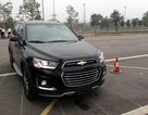 GM Việt Nam ra mắt Chevrolet Captiva mới