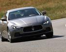 Maserati triệu hồi Quattroporte và Ghibli
