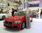 Cơ hội lái thử tất cả các dòng xe sang của BMW