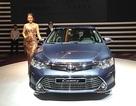 Toyota triệu hồi hơn 2.400 chiếc Camry 2.0 E tại Việt Nam