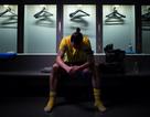 """Volvo V90 """"dắt tay"""" Ibrahimovic trong ngày giã từ đội tuyển"""