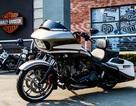 430.000 chiếc Harley-Davidson tiềm ẩn nguy cơ tai nạn do phanh