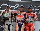 Quyết định đúng đắn, Marquez vô địch chặng 9 MotoGP 2016