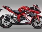 Honda bất ngờ ra mắt CBR250RR 2017 tại Indonesia