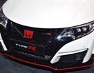 Honda Civic Type R mới sẽ đạt 340 mã lực?
