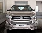 Toyota Innova có gói nâng cấp mới