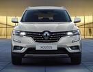 Renault Koleos thế hệ thứ 2 đã có mặt tại Đông Nam Á
