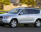 Toyota triệu hồi RAV4 và Lexus HS250h