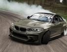 BMW 2-series với sức mạnh đến từ… General Motors