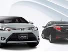 Toyota Vios - Niềm tin của người tiêu dùng