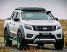 Nissan giới thiệu concept mới cho Navara
