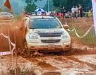 Chevrolet Colorado về nhất trong cuộc đua thử thách dành cho xe bán tải