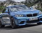 BMW triệu hồi M-series 2016