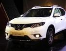 Nissan ra mắt xe X-Trail lắp ráp trong nước