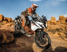 KTM nâng cấp toàn bộ các mẫu Adventure cho năm 2017