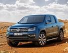 """Škoda cũng """"mượn"""" khung gầm xe bán tải Volkswagen Amarok"""