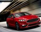 Ford nâng cấp Fusion quyết cạnh tranh cùng xe Nhật