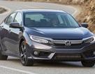 Honda triệu hồi Civic 2016 tại Mỹ