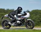BMW ra mắt RnineT phiên bản café racer