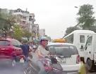 Văn hoá giao thông bắt đầu từ những hành động nhỏ