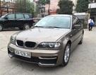 Triệu hồi BMW 3-Series tại Việt Nam