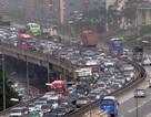 Đề xuất tăng phí đăng kí xe mới tại Tp Hồ Chí Minh và Hà Nội