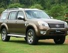 Ford Việt Nam thực hiện liền hai đợt triệu hồi xe