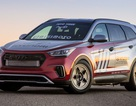 Hyundai muốn đi trước đối thủ trong phân khúc crossover