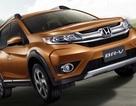 Honda bắt đầu bán crossover BR-V tại Malaysia