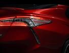Toyota hé lộ thông tin Camry 2018