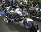 """Yamaha ra mắt liền hai mẫu xe mới trong """"gia đình MT"""""""