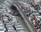 Hà Nội áp dụng mức thu phí đăng ký ô tô mới là 20 triệu đồng