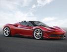 Ferrari ưu ái dành mẫu xe đặc biệt cho thị trường Nhật Bản