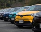 """Toyota đưa C-HR """"trở về"""" Nhật Bản"""