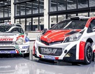 Sau 18 năm, Toyota quay lại World Rally Championship