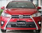 Toyota nâng cấp động cơ cho Yaris