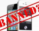 iPhone sẽ bị cấm sử dụng tại Nga từ ngày 1/1/2015