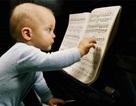 Các nhà khoa học khẳng định âm nhạc giúp định hình tâm lý và hành vi của trẻ