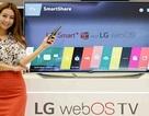 Thị trường TV cuối năm: Những công nghệ mới hút khách