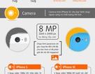 Infographic: Nên mua iPhone 5 xách tay hay iPhone 5C chính hãng?
