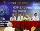 Phát động Giải thưởng Nhân tài Đất Việt 2015: Nóng bỏng vấn đề môi trường