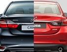 Nên chọn Mazda 6 2.0L  2014 hay Camry 2.0E 2015?